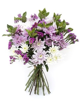 Bouquets: Lovely Lilac Bouquet