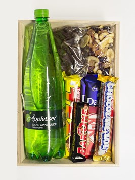 Snack & Gift Hampers: Snack Time