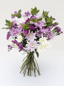 TFG: Lovely Lilac Bouquet