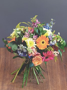 TFG: Feel Better Bouquet