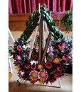 Vases & Containers: Wreath