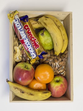 Snack & Gift Hampers: Snack Pack
