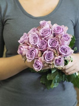 Bouquets: Fifteen Lilac